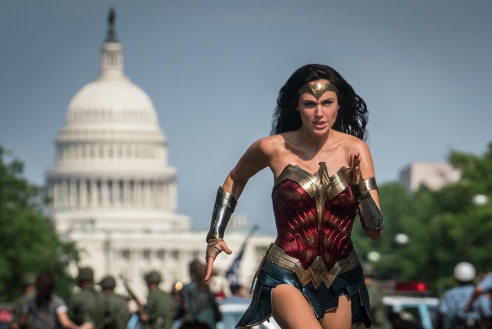 La sortie de Wonder Woman 1984 reportée au mois d'août prochain