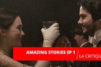 Amazing Stories : que vaut le premier épisode du revival ?