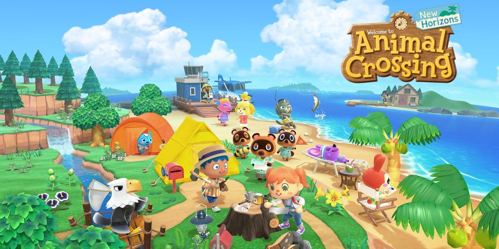 Animal Crossing : des joueurs recréent des scènes de films cultes - CinéSéries