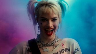 Birds of Prey : découvrez la superbe cascade de Margot Robbie