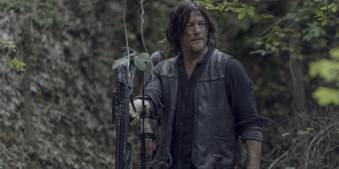 The Walking Dead saison 10 : l'épisode final repoussé à cause du coronavirus