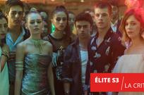 Élite saison 3 : le teen drama espagnol de Netflix stagne