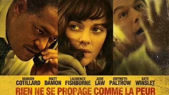 Contagion : le casting du film appelle à respecter le confinement en vidéo