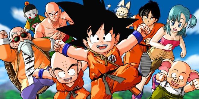 Top des meilleurs séries animées japonaises