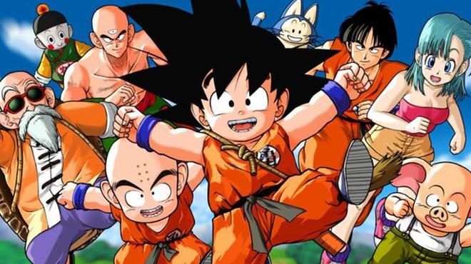 Top des meilleures séries animées japonaises
