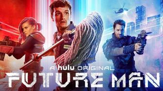 Future Man : un trailer déjanté pour la saison 3