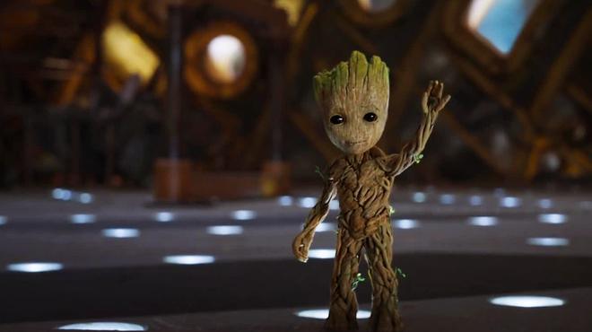 Les Gardiens de la Galaxie 2 sur TMC : découvrez les coulisses de la danse de Baby Groot