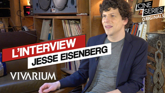 Jesse Eisenberg :
