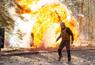 La Terre et le Sang : un trailer explosif pour le film de Julien Leclercq sur Netflix