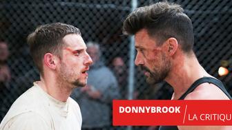 Donnybrook : une dualité radicale entre deux héros détruits