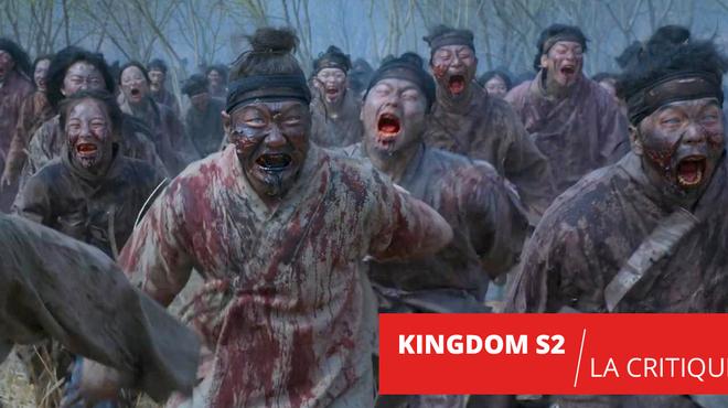 Kingdom saison 2 : le pouvoir à tout prix