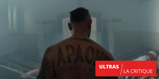 Ultras : le film de Netflix sur les ultras napolitains est une jolie réussite