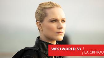 Westworld saison 3 : un début décevant