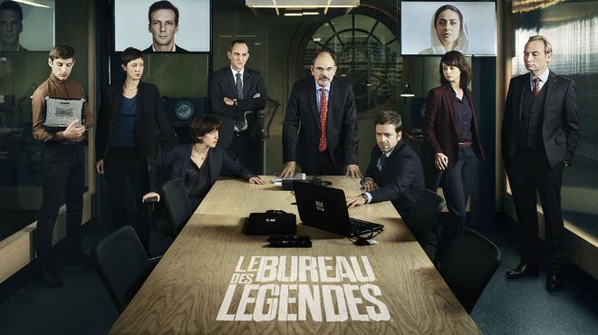 Le Bureau des Légendes : Canal+ va diffuser les 4 saisons en clair