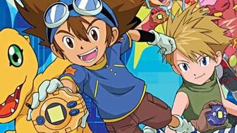 Digimon Adventure : le reboot se dévoile dans une courte bande-annonce