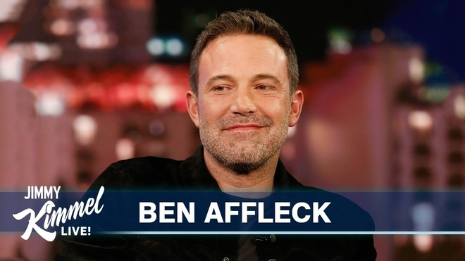 Star Wars : Adam Driver a sauvé l'anniversaire du fils de Ben Affleck
