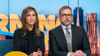 The Morning Show : le tournage de la saison 2 de la série Apple suspendu