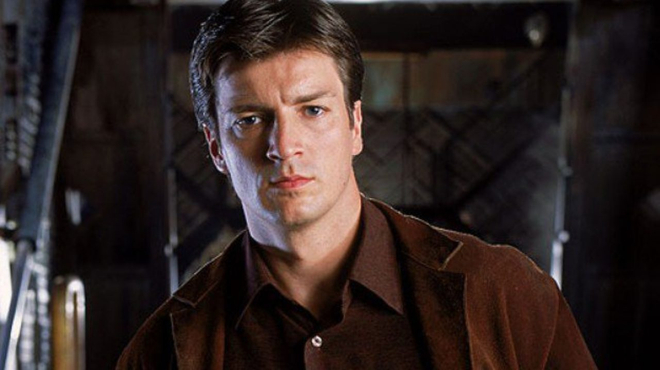 Que devient Nathan Fillion (Firefly) ?
