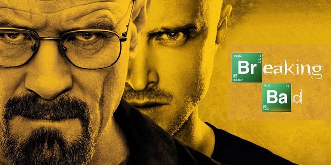 Secrets de séries : 3 secrets sur Breaking Bad