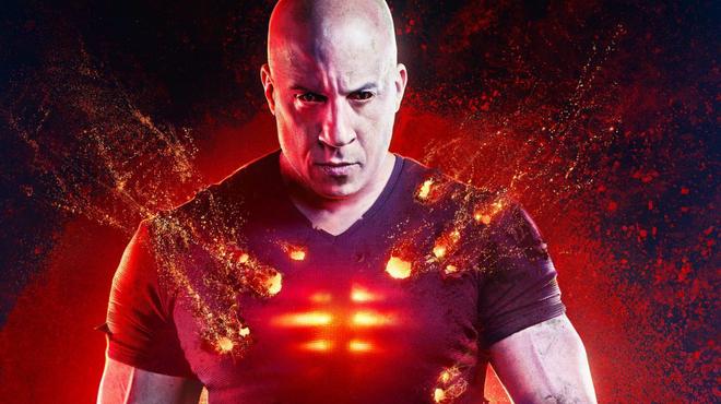 Bloodshot est disponible en VOD dès aujourd'hui