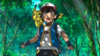 Pokémon : le nouveau film se dévoile un peu plus avec le trailer