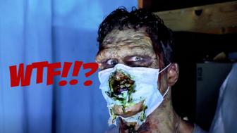 Le WTF de la semaine : le teaser de Corona Zombies est sorti et ça pique les yeux