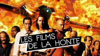 #LesFilmsDeLaHonte : Les Ailes de l'enfer, aller simple pour un délire