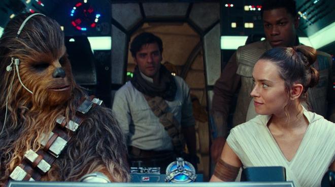 Star Wars 9 : le scénario a été réécrit énormément de fois