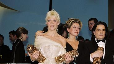 La cinéaste Tonie Marshall est décédée à l'âge de 68 ans