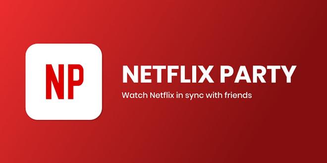 Netflix Party : c'est quoi cet outil pour regarder un programme à plusieurs ?
