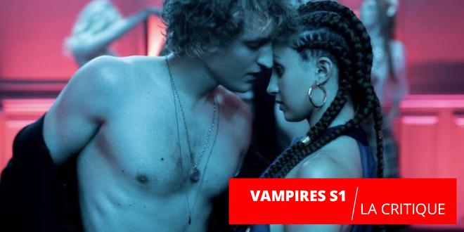 Vampires : la vie secrète des suceurs de sang parisiens