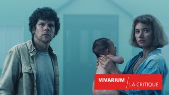Vivarium : la maison du malheur