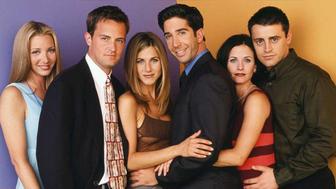 Secrets de séries : trois secrets sur Friends