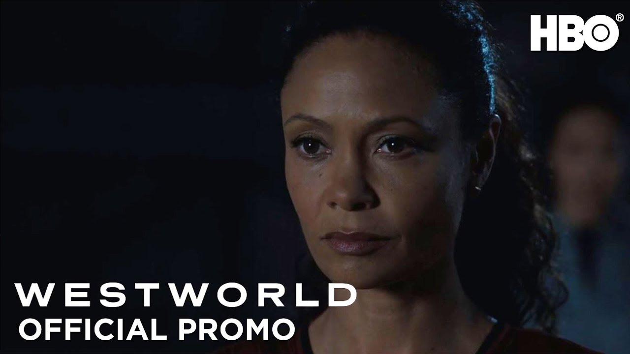 Westworld saison 3 : une vieille connaissance de retour dans le trailer de l'épisode 4 - CinéSéries