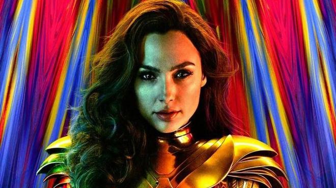 Wonder Woman 1984 : le film a une nouvelle date de sortie