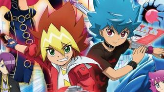Yu-Gi-Oh! Sevens a une date de lancement