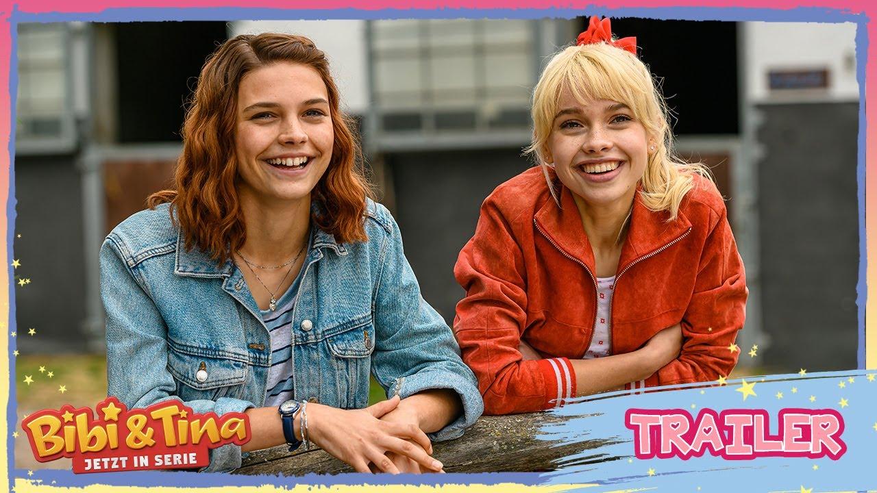Bibi Und Tina Die Neue Serie