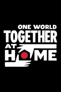 One World: Together at Home