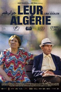 Leur Algérie