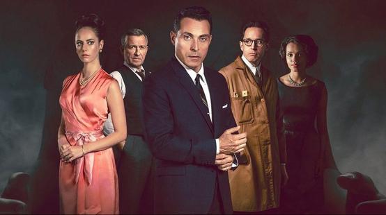 Le Cheval pâle sur Canal+ : c'est quoi cette série d'après Agatha Christie ?
