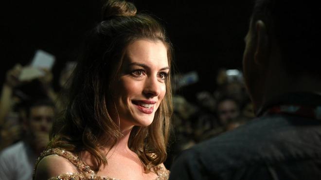 Top des meilleurs films de Anne Hathaway