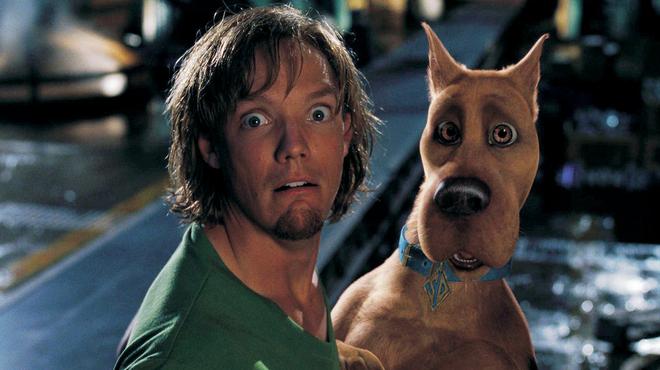 James Gunn révèle à quoi devait ressembler Scooby-Doo 3