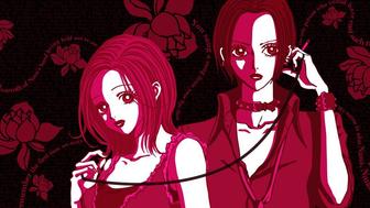 Nana : l'anime musical et romantique à revoir sur ADN