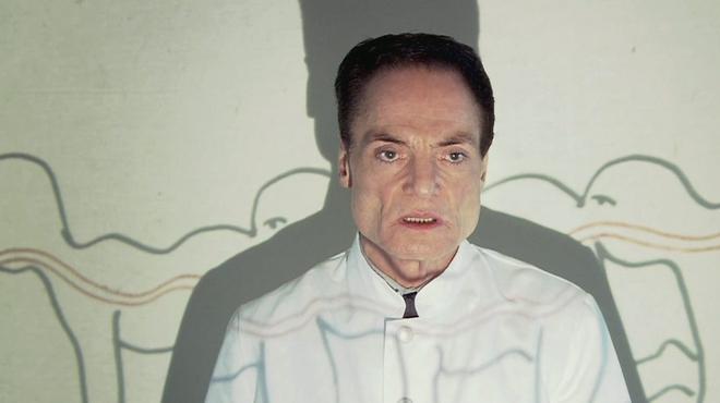 Dieter Laser, le terrible chirurgien de The Human Centipede, est décédé