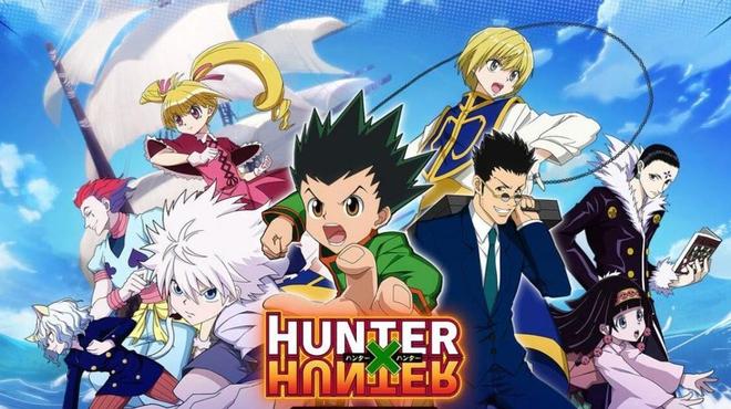 Hunter x Hunter (2011) : l'anime culte à (re)voir sur ADN