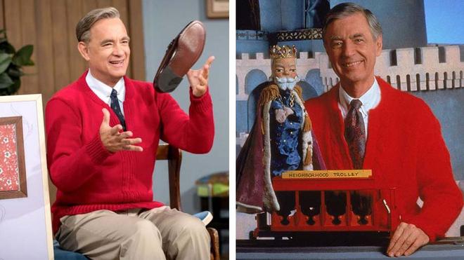L'Extraordinaire Mr Rogers : psychanalyse de l'enfance avec Tom Hanks