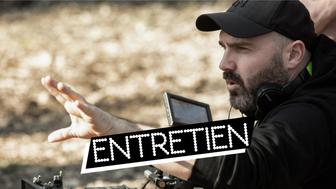 La Terre et le sang : entretien avec le réalisateur Julien Leclercq