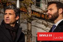 Devils : le pouvoir de l'argent
