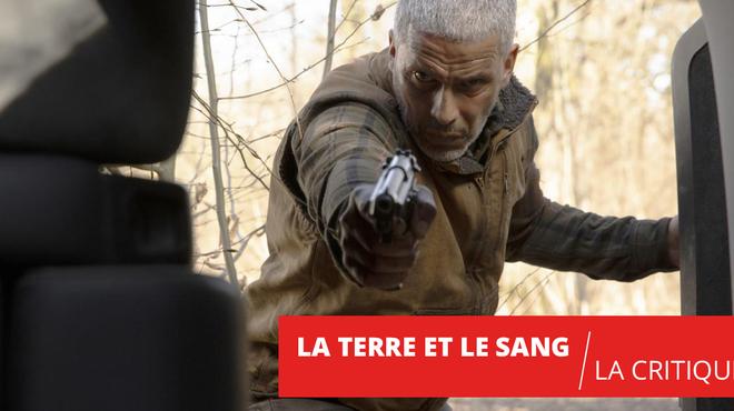 La Terre et le sang : le thriller d'action de Julien Leclercq est une violente réussite