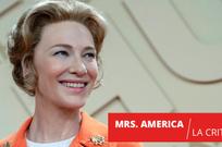 Mrs. America : combat(s) de femme(s)